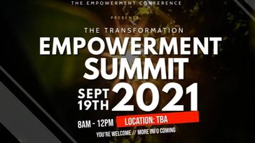 The Empowerment Conference/Master Class