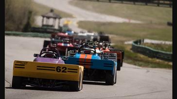 Matt Dicinoski Motorsport