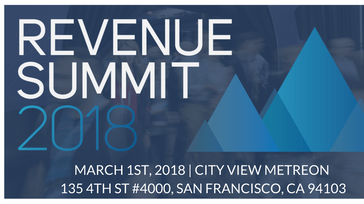 Revenue Summit 2018
