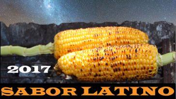 SABOR LATINO Latin America Gastronomic Festival
