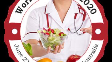 29th World Congress on  Nutrition & Dietetics