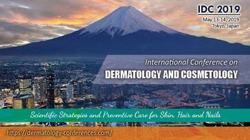 International  Conf on Dermatology and Cosmetology