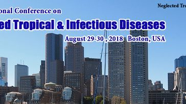 5th Neglected Tropical & Infectious Diseases 2018