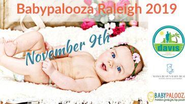 Babypalooza Raleigh 2019