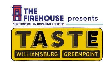 Taste Williamsbrug Greenpoint