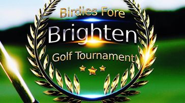 Birdies fore Brighten Golf Tournament Fundraiser