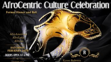 AfroCentric Culture Celebration