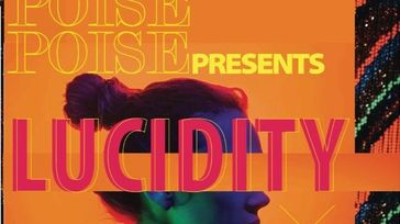 POISE Presents Lucidity Fashion Show