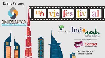 Indo-Arab Film Festival