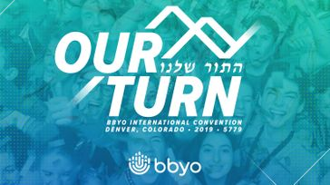 BBYO International Convention 2019