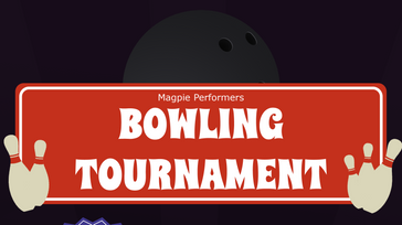Fundraising Bowling Tournament