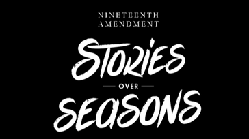 Stories over Seasons a Holiday Pop Up