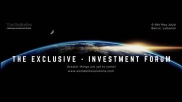 The Exclusive -Investment Forum