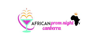African Canberra Prom Night