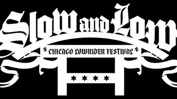 Slow & Low: Chicago Lowrider Festival