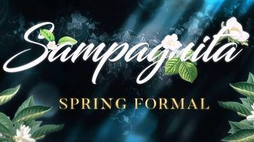 Filcasa Presents: Sampaguita Spring Formal