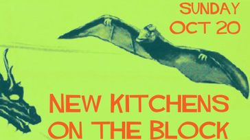 New Kitchens On The Block