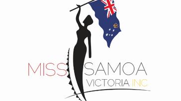 Miss Samoa Victoria Pageant 2018