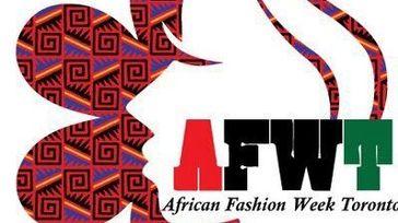 African Fashion Week Toronto