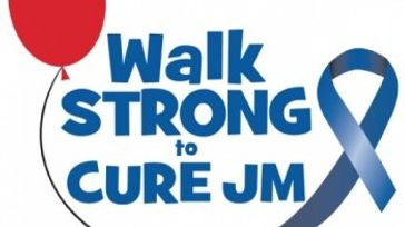 Walk Strong to Cure JM Southern California