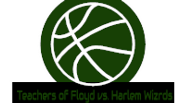 Harlem Wizards Vs. The Teachers of Floyd