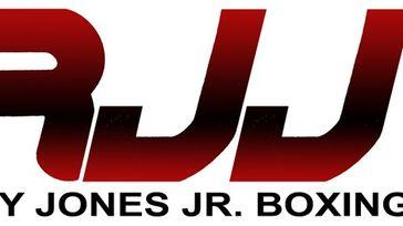 Roy Jones Jr. Boxing