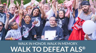 Western Massachusetts Walk to Defeat ALS