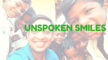 Unspoken Smiles India