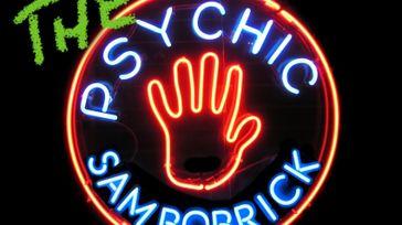 The Psychic by Sam Bobrick
