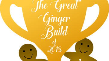 The Great Ginger Build
