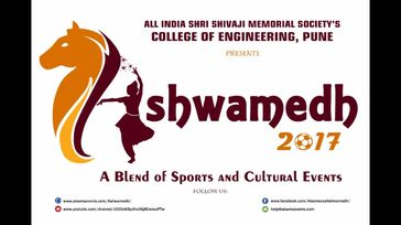 Ashwamedh - A blend of Sports and Cultural Events