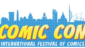 Comic Con: International Festival