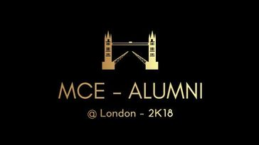 MCE GLOBAL ALUMNI MEET @LONDON