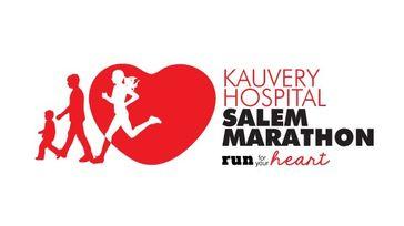 Kauvery Hospital's Salem Marathon