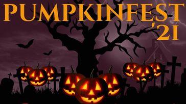 PumpkinFest '21