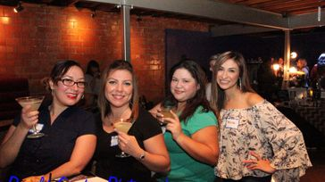Lion & Rose Girls Night Out Summer Kickoff