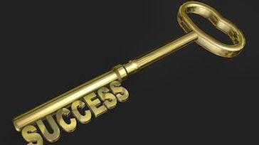 Success Through Mentorship Conference