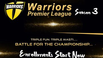 Warriors Premier League