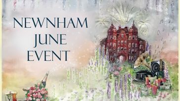 Newnham June Event 2020