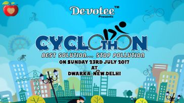 Cyclothon