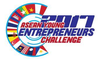 Asean Young Entrepreneurs Challenge 2017