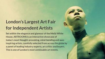 ARTROOMS Contemporary Art Fair for Indipendent Artists