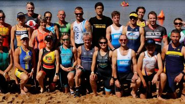 Triathlon NSW Interclub Competitions