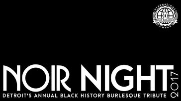 Noir Night '17