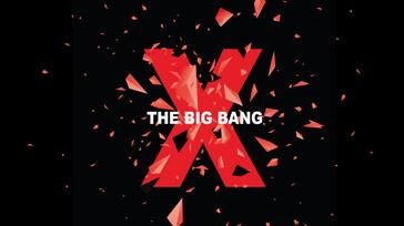 TEDxNOVA - The Big Bang