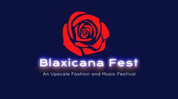 Blaxicana Fest: Summer 2021
