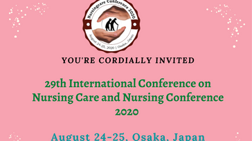 Nursing Care Conference 2020