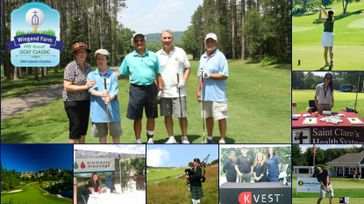 44th Annual Wiegand Farm Golf Classic