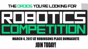 8th Invitational Robotics Competition