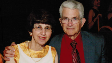Here's to Life Honoring Hannah and Phil Adelman